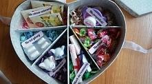 pudełko dla młodej pary ;)