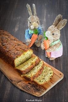 Pasztet z cukinii, idealna alternatywa zamiast klasycznego pasztetu mięsnego na Wielkanoc.