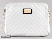 Pikowana torba na laptopa, Bershka