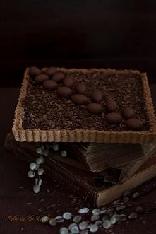 mazurek bez pieczenia #tarta #kajmak #czekolada