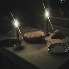 #romantycznie #kolacja #świece #wedwoje #wspolnywieczor #mojamiłość #love #la...