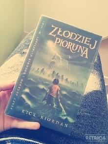 Czytacie coś ??? Ja jestem w połowie tej książki.