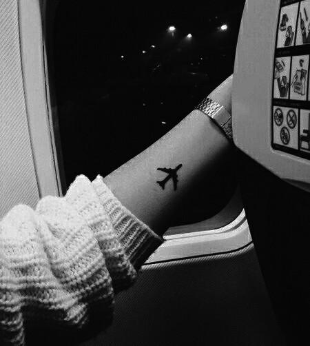 Samolot Na Tatuaże Zszywkapl