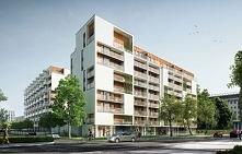 Nowe mieszkania w Warszawie na Mokotowie <3 cudo