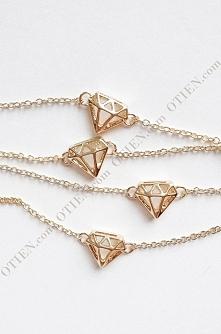 Bransoletki Diamond w sklep...