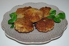 kotlety mięsno ziemniaczane