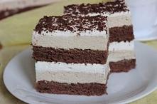 Warstwowiec kakaowo – kawowy