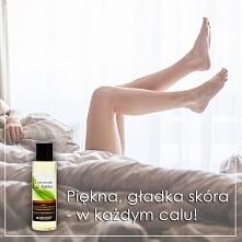 """Dzięki naturalnym składnikom olejek doskonale zmiękcza skórę, wygładza ją i nawilża, a przy regularnym stosowaniu pomaga likwidować """"pomarańczową skórkę"""". A do tego bł..."""