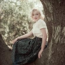 Piękna Marilyn <3