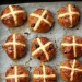 Hot Cross Buns - Angielskie...