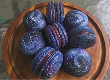 Makaroniki galaxy <3