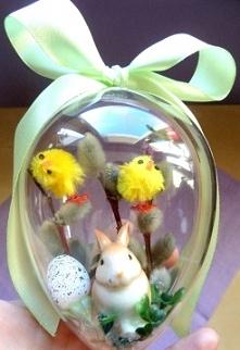 Wielkanocne dekoracje! Spr ...
