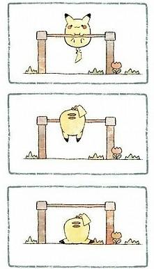 kto lubiał w dzieciństwie Pikachu? ♡♡