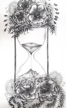 Klepsydra Czas