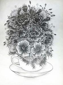 Kawa czy herbata ?:P