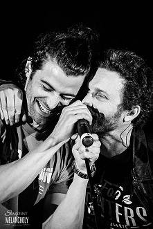 Matt i Rob :)