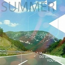 Summer please come back!