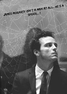 James Moriarty