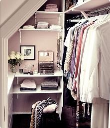 Garderoba :)
