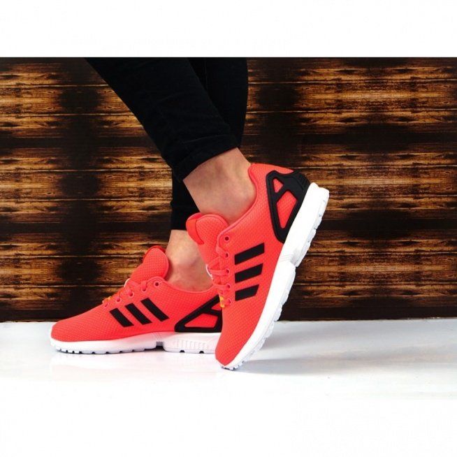 buty adidas originals zx flux af6262