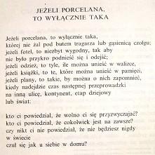 S.Barańczak