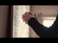 For Justin Timberlake(String art)  200 godzin pracy 24 km sznurka 13 tys. gwo...