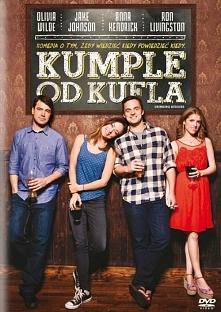 Kate (Olivia Wilde) i Luke (Jake Johnson) pracują razem w browarze. Ich przyj...