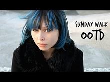 OOTD | SUNDAY WALK