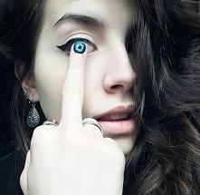 fu*k eye