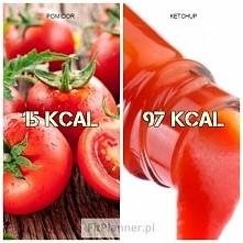 Pomidor VS Ketchup !  A Ty ...