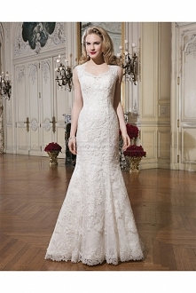 Justin Alexander Wedding Dress Style 8656