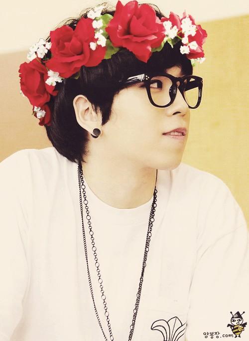 Tae Il ♥