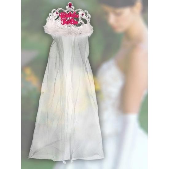 Tiara Bride to Be :).