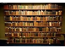 Jestem ogromną miłośniczką książek <3 tych papierowych przede wszystkim a o takie trudno w dzisiejszym świecie - dobie techniki. Zawsze marzyła mi się biblioteka, biblioteczk...