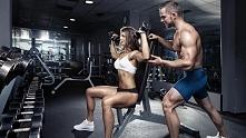 Chciałabym mieć taką super pomoc :) Choć z drugiej strony... nie wiem, czy umiałabym się skupić na treningu :)