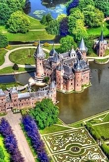 Utreht. Holandia