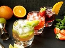 Jakie drinki z wódki smakowej