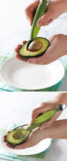 sposób na awocado