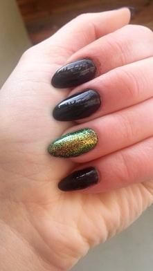 Zapraszam na nowy post ze stylizacją paznokci metodą żelową i hybrydową ;) (k...