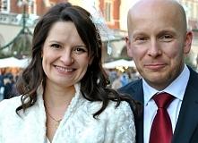 Paulina i Andrzej Patchwork...