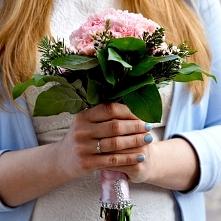 Karolina i Mężowaty - emocjonujące zaręczyny blog Młoda Mama w Dolinie Hipsterów