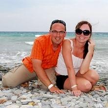 Ania i Damian - spontaniczne zaręczyny blog Anjanka