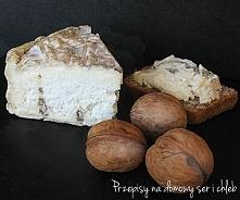 Przepis na domowy ser pleśniowy Buttermilk Blue