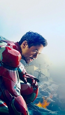 Iron man ♥