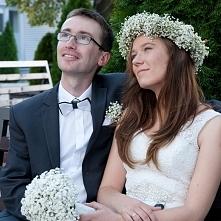 Julia i Oleh - chore zaręczyny - blog Pyszczucha