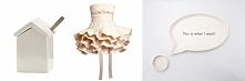 Pomysły na prezent ślubny: cukiernica - domek, fartuch kuchenny, półmisek z miseczką na dip