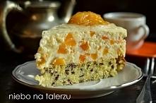 Przepis wypróbowany.Ciasto przepyszne.;)