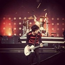 Green Day ❤