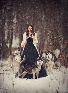 Pani wilków