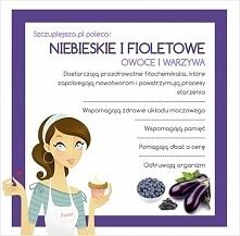 Jedz fioletowe